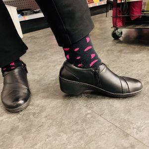 Clark Shoe Channing Ann